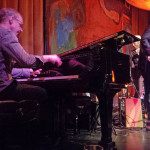 Live Piano at Herb Alpert's Vibrato